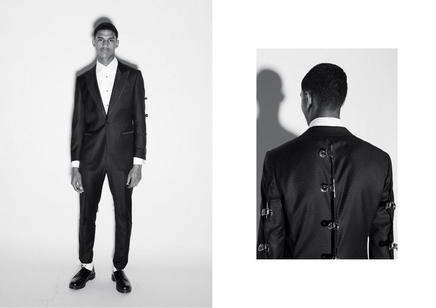 Maxime for Behind the Blinds. Now representing!