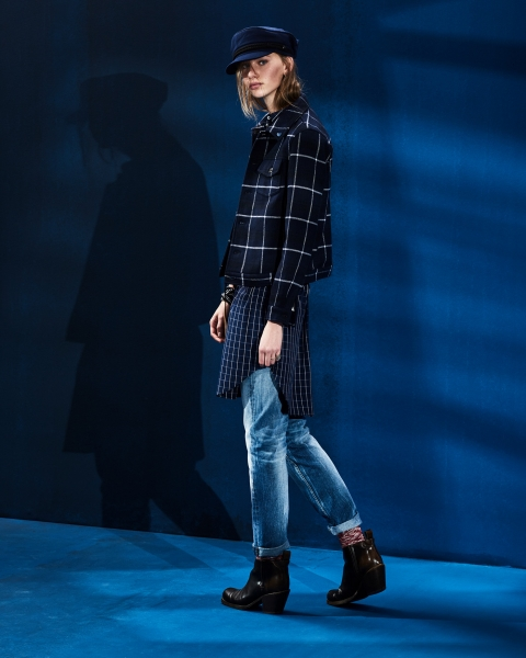 Lotka for Scotch & Soda F/W18