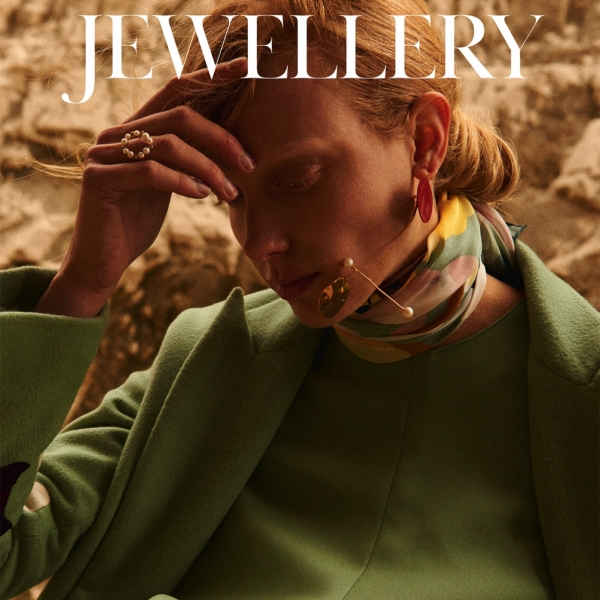 Annely for Vogue UA Jewelry