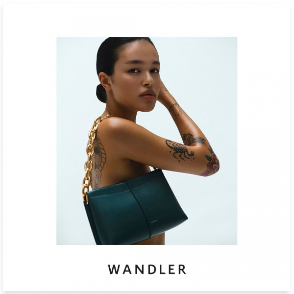 Jewaria for Wandler